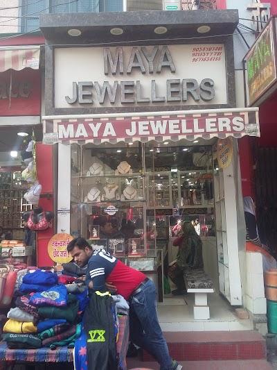 Maya Jewellers
