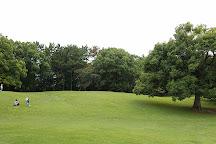 Kuki Shobu Park, Kuki, Japan