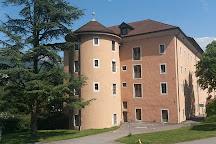 Conservatoire Art et Histoire, Annecy, France