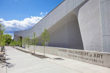 Southern Utah Museum of Art, Cedar City, United States