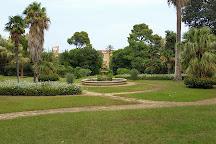 Villa Malfitano, Palermo, Italy