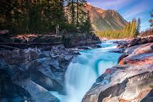 Numa Falls, Kootenay National Park, Canada