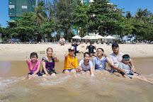 Hon Mieu Island, Nha Trang, Vietnam