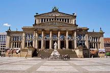 Berlin Cycling Tours, Berlin, Germany