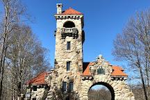 The Testimonial Gateway, New Paltz, United States