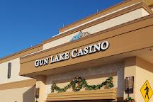 Gun Lake Casino, Wayland, United States