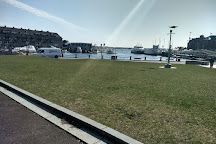 Christopher Columbus Waterfront Park, Boston, United States