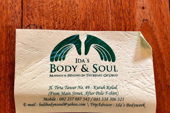Ida's Body & Soul Ubud, Ubud, Indonesia