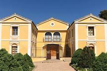 Vinas del Vero, Barbastro, Spain