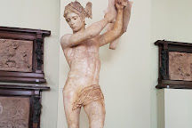 Granet Museum, Aix-en-Provence, France