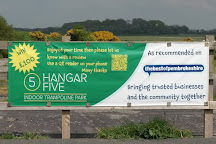 Hangar 5 Trampoline Park, Haverfordwest, United Kingdom