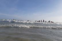 Van Chay Beach, Dao Co To, Vietnam