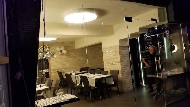 London Resto-Cafe