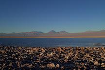 Laguna Tebinquinche, San Pedro de Atacama, Chile
