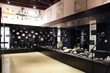 Museo Arqueologico de Los Andes, Los Andes, Chile