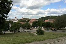 Tymo turgus, Vilnius, Lithuania