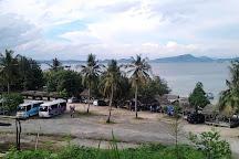 Mutun Beach, Bandar Lampung, Indonesia