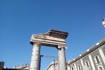 Anfiteatro Romano, Catania, Italy