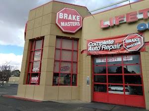 Brake Masters #126