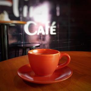 Merlín Café 9