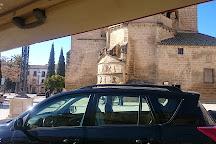Iglesia de San Lorenzo, Ubeda, Spain