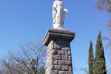 Santuario della Madonna dei Lattani, Roccamonfina, Italy