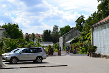 Botanischer Garten, Goettingen, Germany