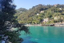 Baia di Paraggi, Paraggi, Italy