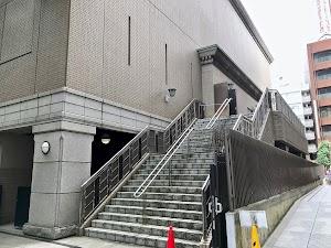 大阪市立北区民センター