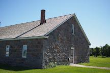 Fort Ridgely, Fairfax, United States