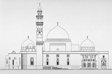 Rajiki Mosque chiniot