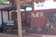Ouidah Museum of History, Ouidah, Benin