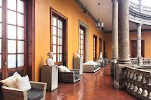 Museo Nacional de San Carlos, Mexico City, Mexico