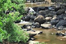 Nang Rong Waterfalls, Khao Yai National Park, Thailand