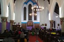 Christ Church, Kasauli, India
