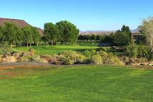 Sunbrook Golf Club, St. George, United States