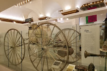 The Buffalo History Museum, Buffalo, United States