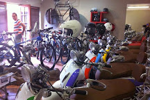 Sixty 53 Sixty Bicycle Rentals, Wilderness, South Africa