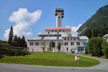 Terra Mystica - Bergbaumuseum, Bad Bleiberg, Austria