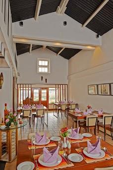 Club Mahindra Danish Villa ooty