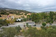 Moni Agios Taxiarchis, Mytilene, Greece