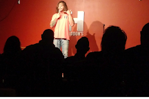Haddon's Comedy Club at Rockhead Pub, Windsor, Canada