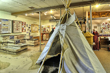 Wetaskiwin and District Heritage Museum, Wetaskiwin, Canada