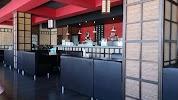 Гинза, Суши-бар на фото Волгодонска