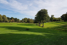 Broomieknowe Golf Club, Bonnyrigg, United Kingdom