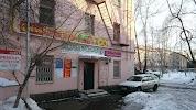 Колымская на фото Комсомольска-на-Амуре