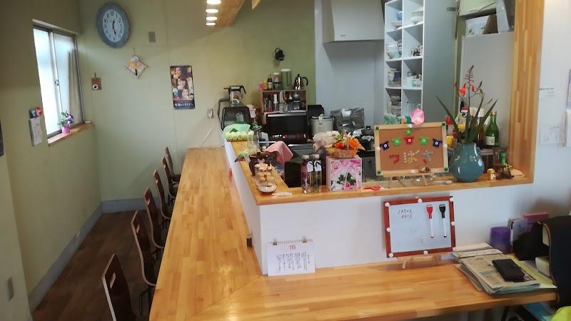 cafe & 居酒屋(つばさ)