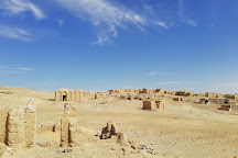 Necropolis of Elbagawat, Kharga, Egypt