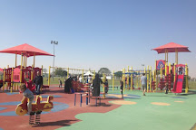 Aspire Park, Doha, Qatar