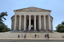 Jefferson Memorial, Washington DC, United States